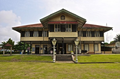 Calabar Museum