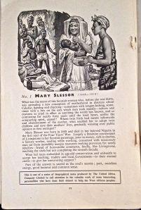 Nigeria Magazine #23 1946