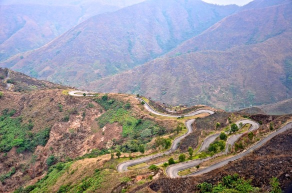 Switchbacks to Obudu Cattle Ranch Obudu Cattle Ranch is situated 1,576m high on a plateau on Oshie Ridge in the Sonkwala Mountains that borders Cameroon. In 1949, a Scottish farmer camped on top of the ridge and decided the area was conducive for raising cattle. By 1951, a working cattle ranch was established that also lent itself for a retreat of wealthy adventures during 1950 and 60s. It fell into disrepair after Independence but was revived in 2002 by the then Governor of Cross River State, Donald Duke. The State undertook the project to transform the area into a resort that offers activities for the very fit and a quiet retreat for those looking to get away from the stress of contemporary life.