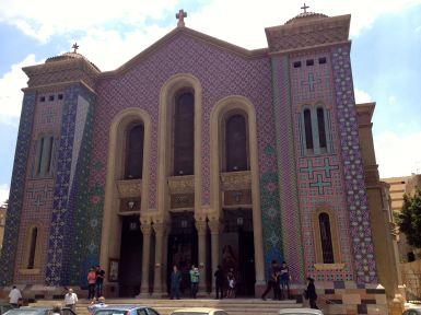 St. Theresa Catholic Church, newly renovated