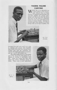 Nigeria Magazine No. 14, 1938