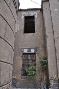 Only remaining stone cornish decoration