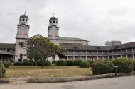 Old Secretariat (1895), 14 Marina, Lagos