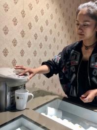 Helen in Qinghai and Gansu