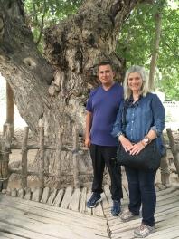 Abdu in Xinjiang Provence