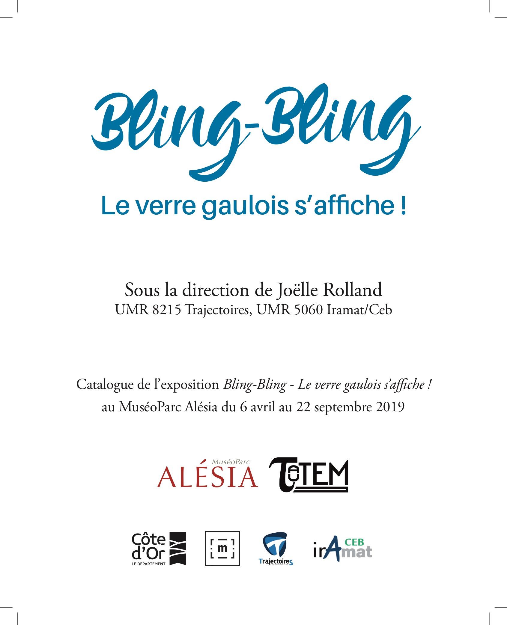 Catalogue Bling-Bling 2019 TAP Lesley Lababidi-001