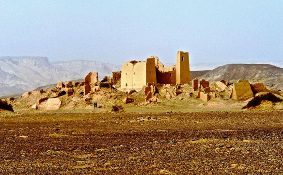 Fortress Dababid